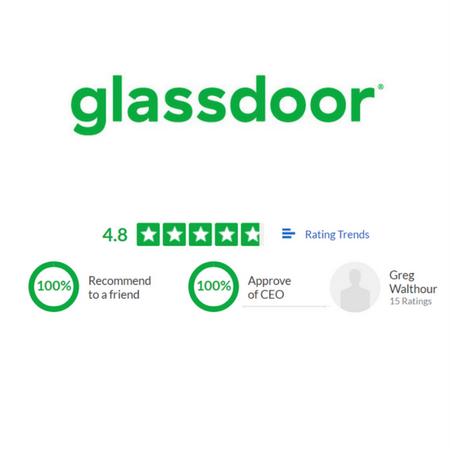 glassdoor reviews