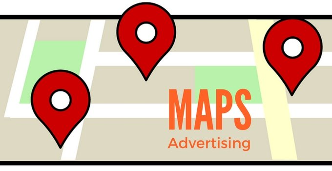 Maps Advertising Is Here & Why You Shouldn't Be Surprised