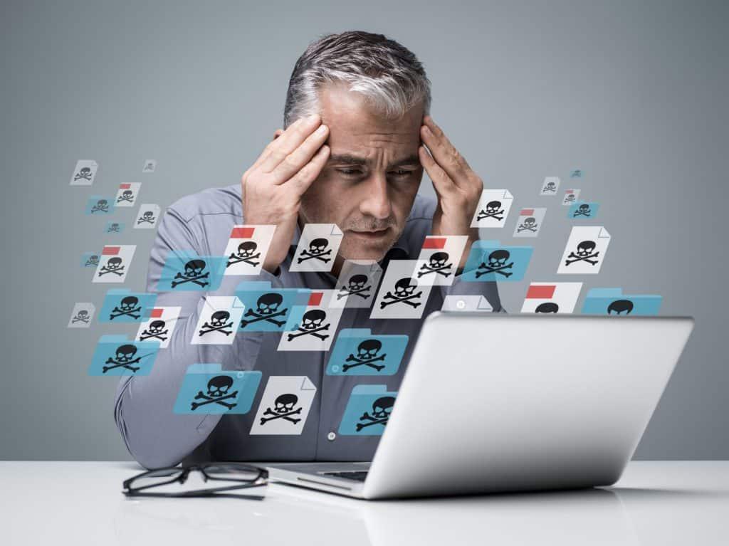 Spam Blocking Update
