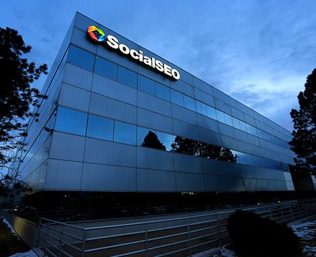 SocialSEO Colorado Springs Office