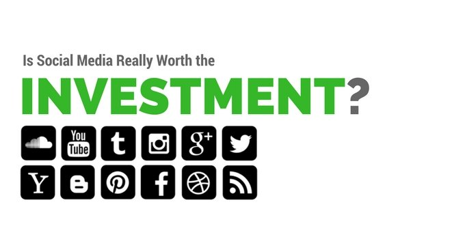 Is Social Media Worth The Investment