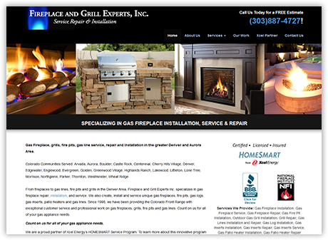 FirePlace & Grill Experts, Inc.