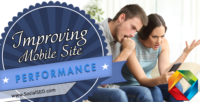 Improving Mobile Site Performance