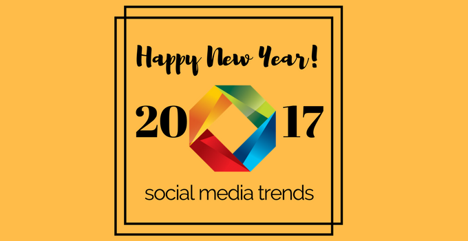 How To Crush It On Social Media In 2017