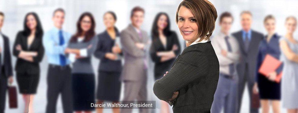 Darcie Walthour, President SocialSEO