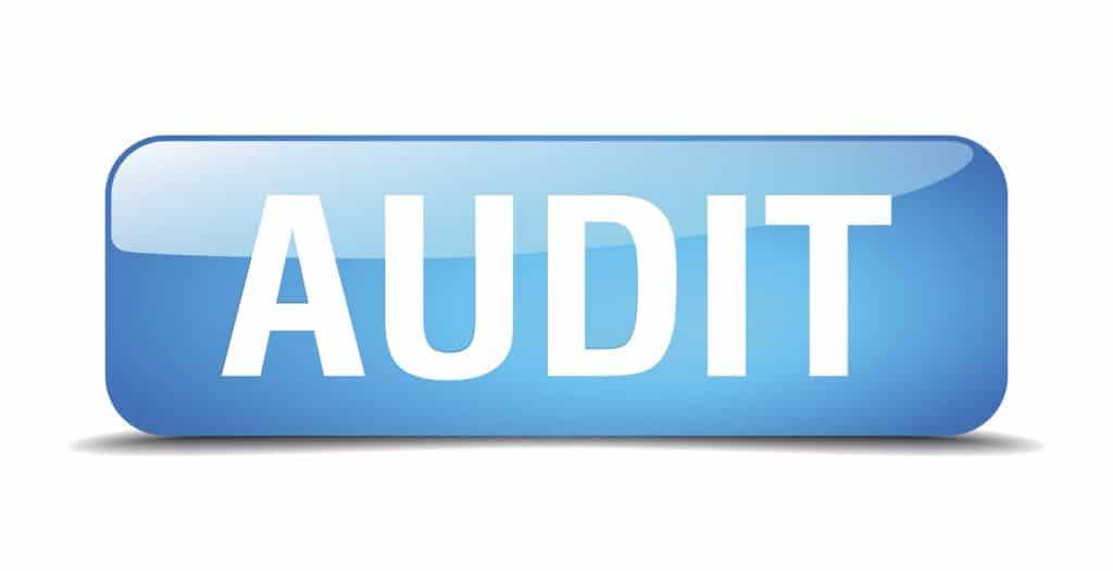 Website Audit Results