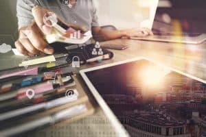 Digital Marketing Strategy and Website Design
