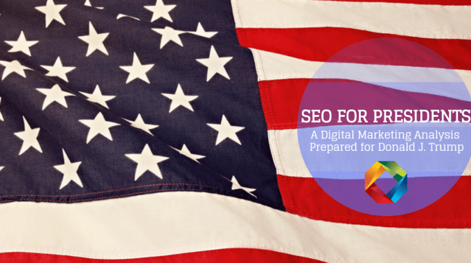 Seo For The President