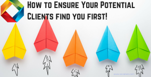 Marketing your clients FIRST