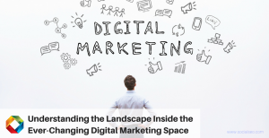 Digital Marketing Space