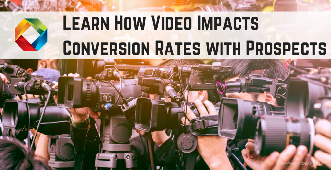 Video And Conversion Rate
