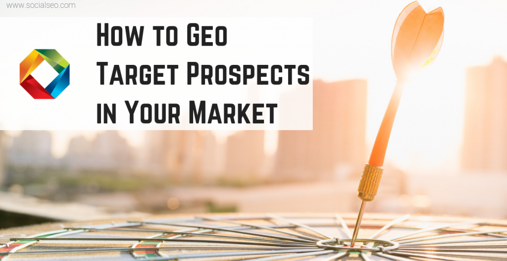 Geo Targeting Prospects