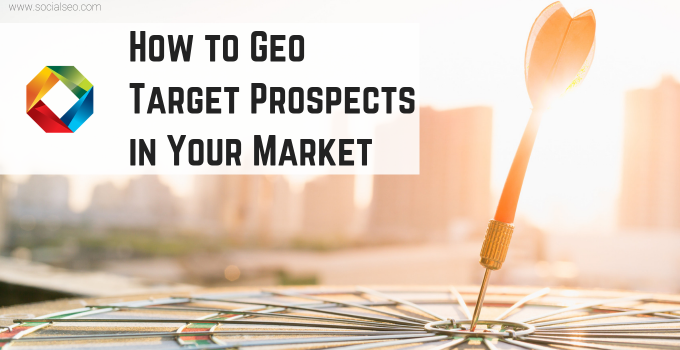 Geo Targeting Prospects