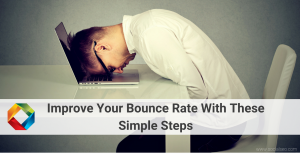 Improve Your Bounce Rate
