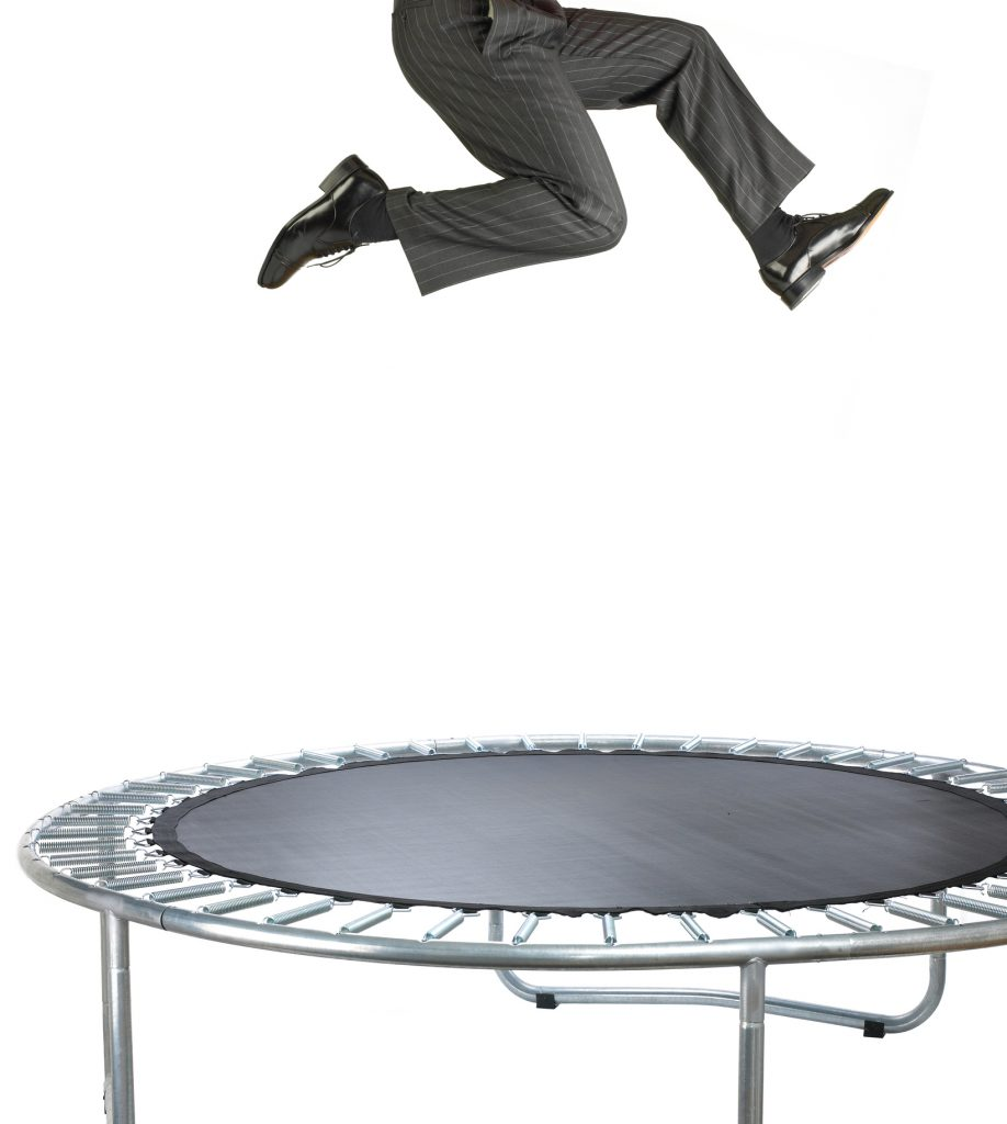 Improving Website Bounce Rate