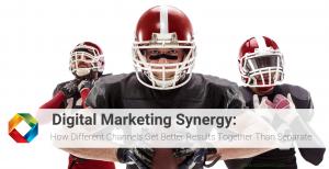 Digital Marketing Strategy Synergy