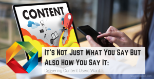 Content Optimization for Strategy