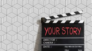 Storytelling with Video Production