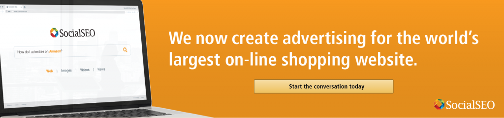 Amazon digital marketing