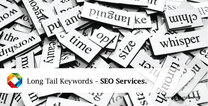 Long-Tail Keywords: The Key to SEO Services Success